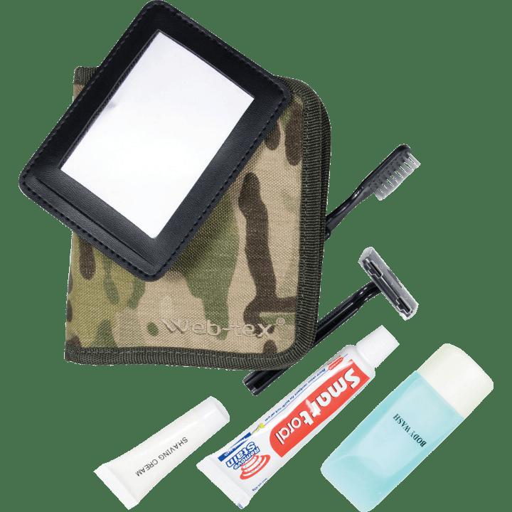 WEB TEX Wash Kit MULTICAM product image