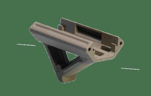 Ares Amoeba Handguard Angle Unit – Dark Earth product image