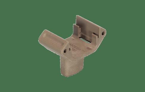 Ares Amoeba Handguard Finger Stopper Dark Earth product image
