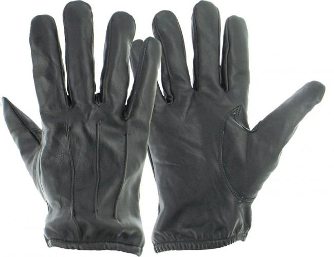 Highlander Alpha Gloves – Black product image