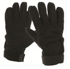 Highlander Mission Gloves Black image