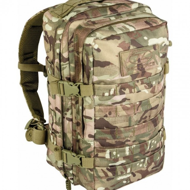 Highlander Recon 28 litre  HMTC pack product image