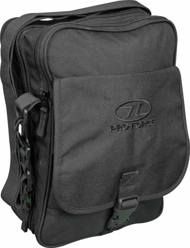 Highlander Dual Jackal Pack Black product image