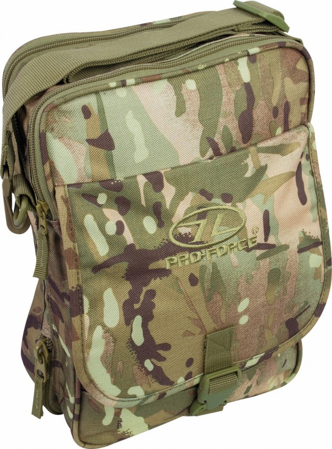 Highlander Dual Jackal Pack HMTC product image