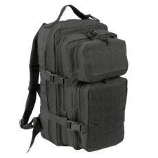 Highlander Recon 28L Backpack – Black image