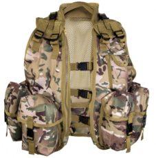 Highlander Cadet Assault Vest image