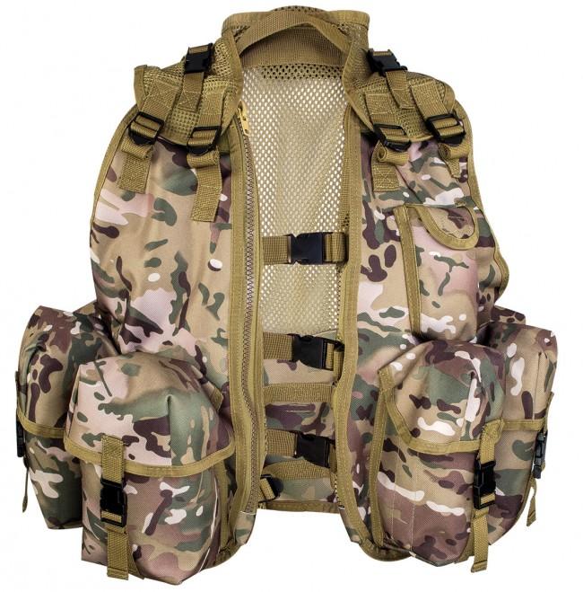 Highlander Cadet Assault Vest product image