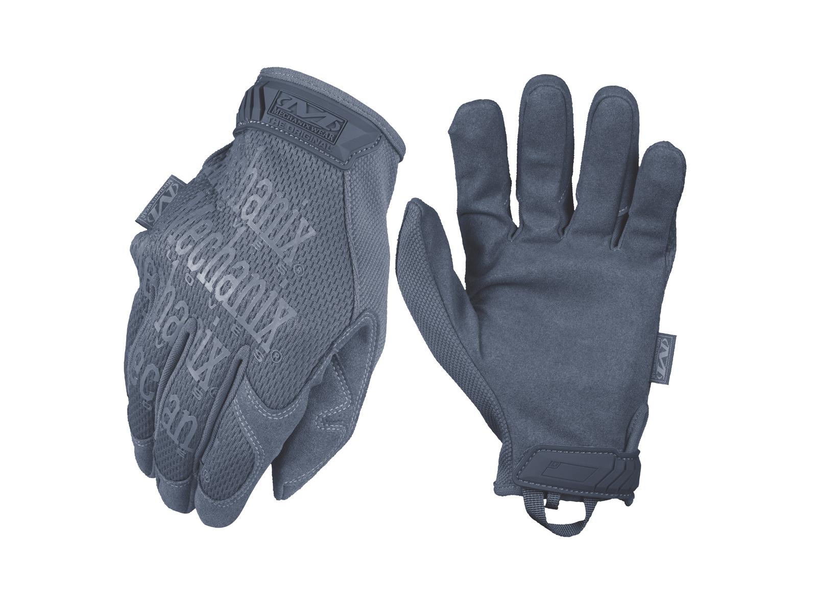 "Mechanix ""The Original"" Gloves Grey product image"
