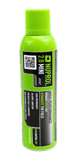 Nuprol 2.0 Mini 85g Gas product image