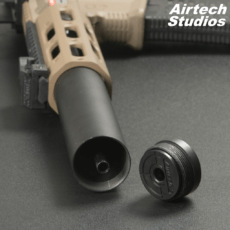 Airtech Studios BSU Barrel Stabiliser Unit for AM-014 image