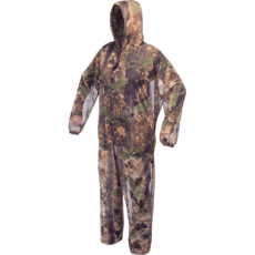 Jack Pyke Lightweight Mesh Suit English Oak image