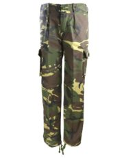 Kombat Kids Trouser – British DPM image