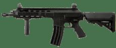 Nuprol Delta: AK21 CQB – Black image