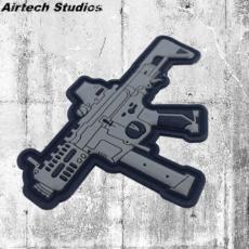 Airtech Studios ARP9 Morale Patch (VELCRO BACK) image