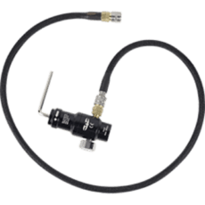 Valken SLP QD Air Rig 36″- Black image