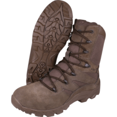 Viper Covert Boot Brown image