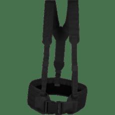Viper Skeleton Harness Black image