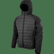 Viper Sneaker Jacket Black image