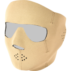 Viper Special Ops Face Mask Tan image