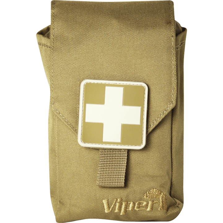 Viper First Aid Kit Coyote product image