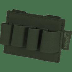 Viper Modular Shotgun Cartridge Holder Green image