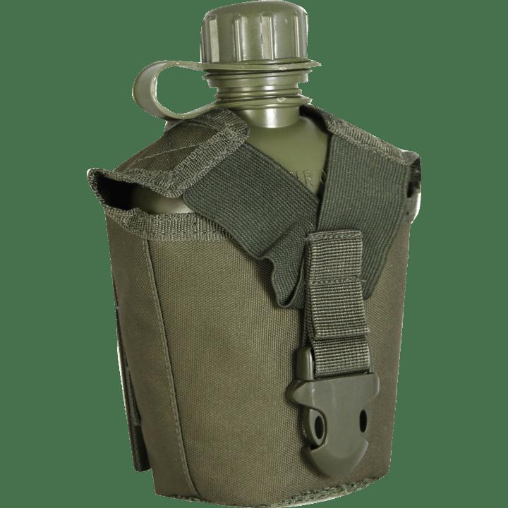 Viper Modular Water Bottle Green product image
