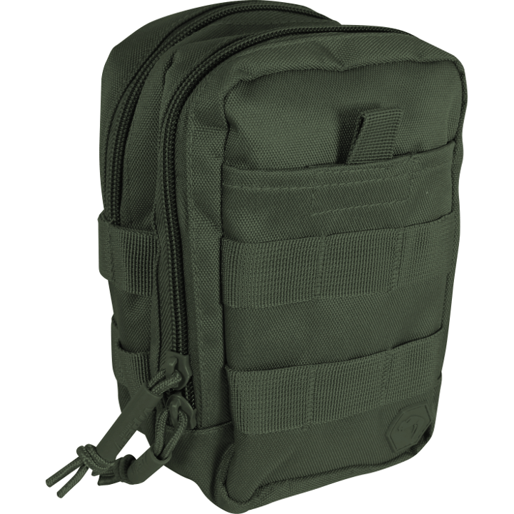 Viper Splitter Pouch Green product image