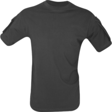 Viper Tactical T-Shirt – Black image