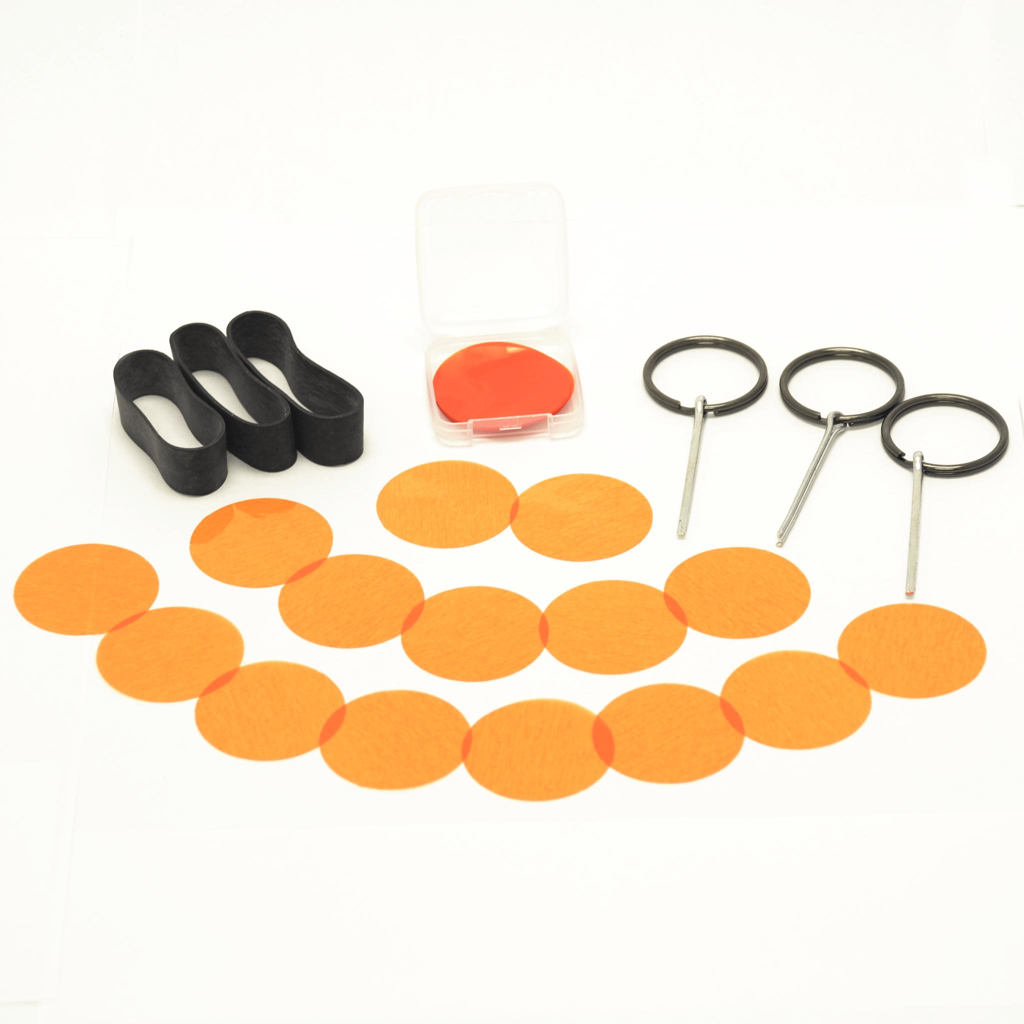 XL Burst Resupply Kit product image