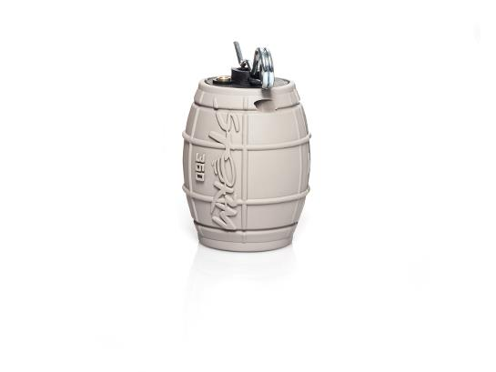 ASG Storm Grenade 360 – Grey product image