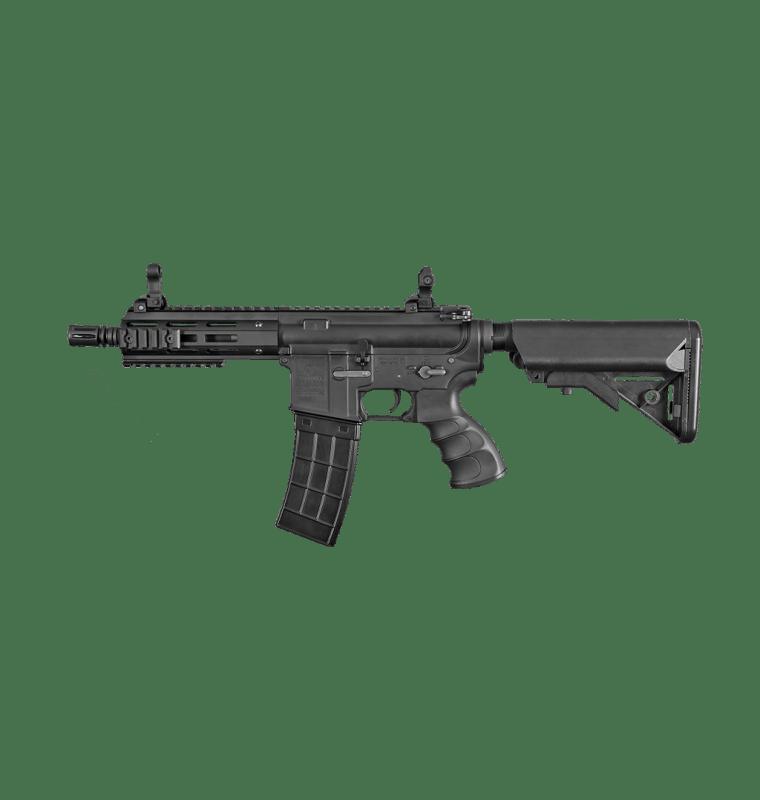 Tippmann Recon AEG Shorty 6 in. Barrel – Black product image