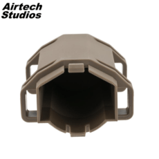 Airtech Studios BEU Battery Extension Unit for AM-013/014/015 – Dark Earth image