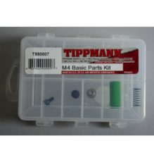 Tippmann M4 Airsoft Basic Parts Kit image