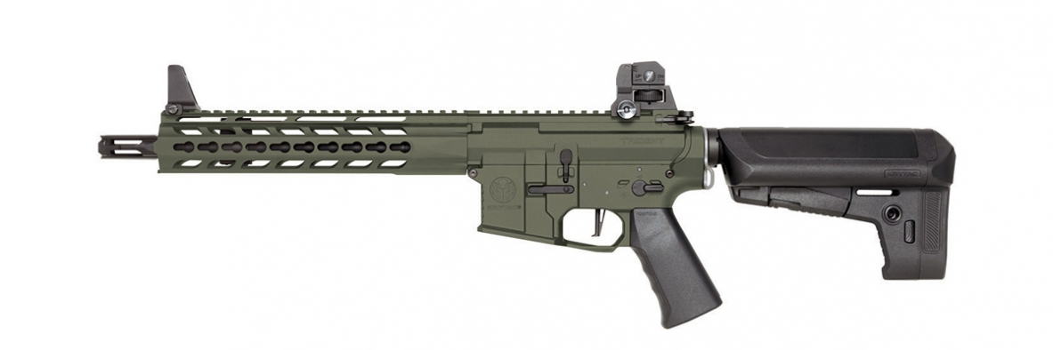 Krytac Trident MK2 CRB – Foliage Green product image