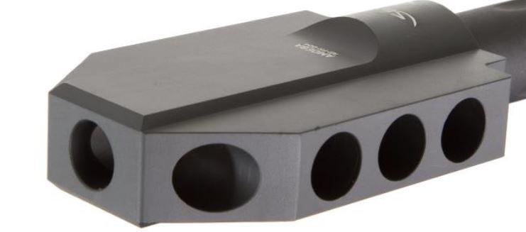 Amoeba Striker Flash Hider (AS-FH-004) product image