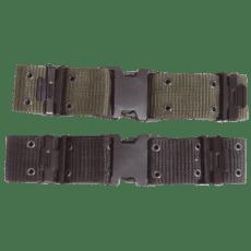 Mil-Com Quick Release Pistol Belt image