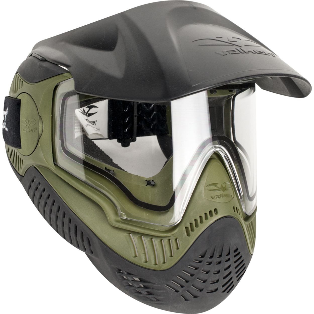 Valken Goggles – MI-9 SC Olive Green product image