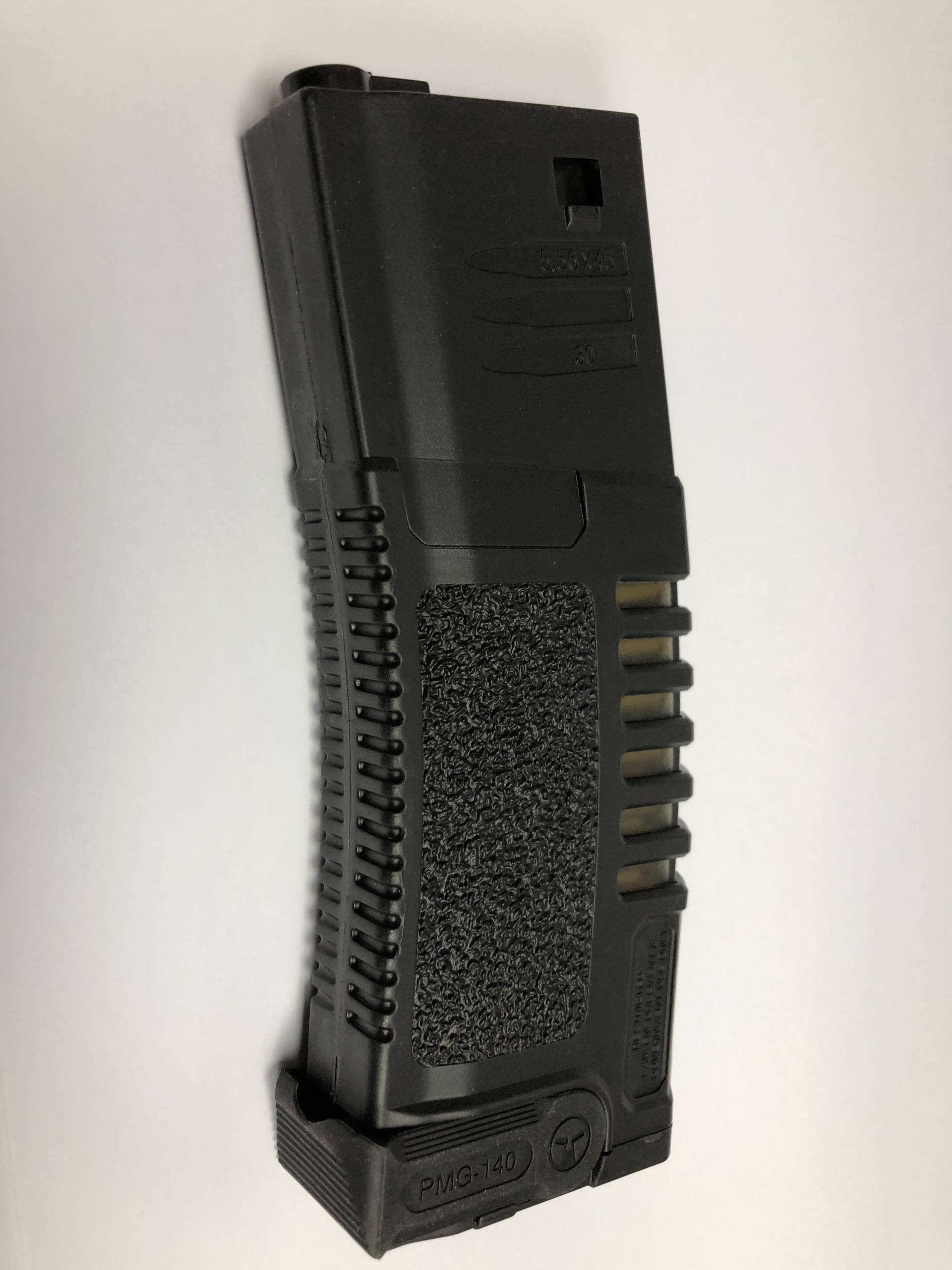 Ares Amoeba M4 140 Round Magazine – With Metal Internals product image