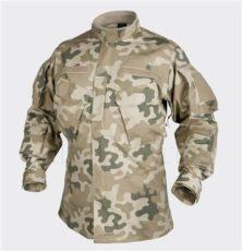 Helikon CPU® Shirt – Cotton Ripstop – PL Desert image