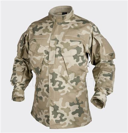 Helikon CPU® Shirt – Cotton Ripstop – PL Desert product image