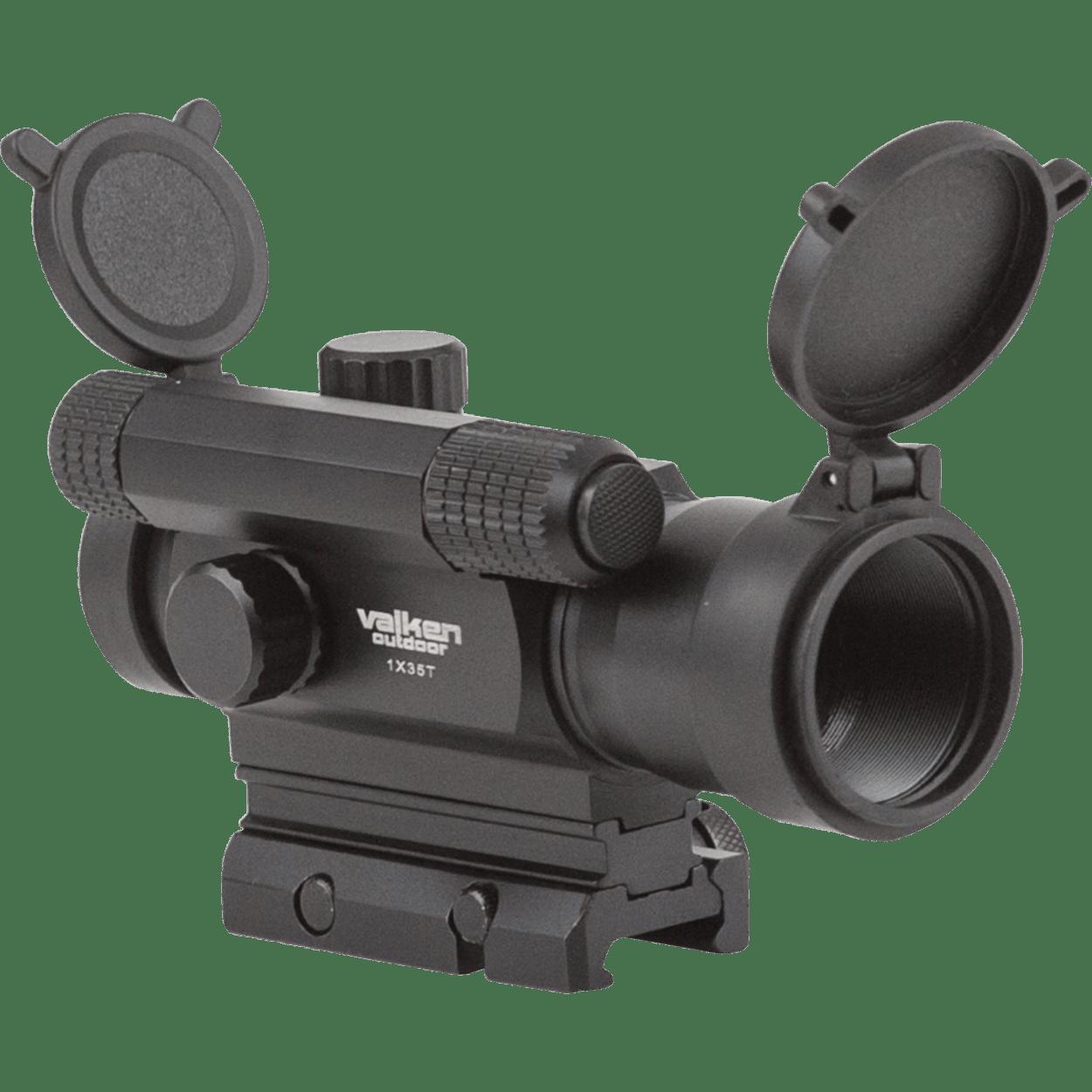Valken Optics – V Tactical Tactical Red Dot Sight 1x35T product image