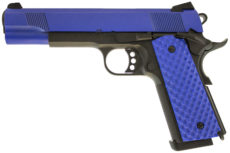 Nuprol Raven 1911 Two Tone Blue image