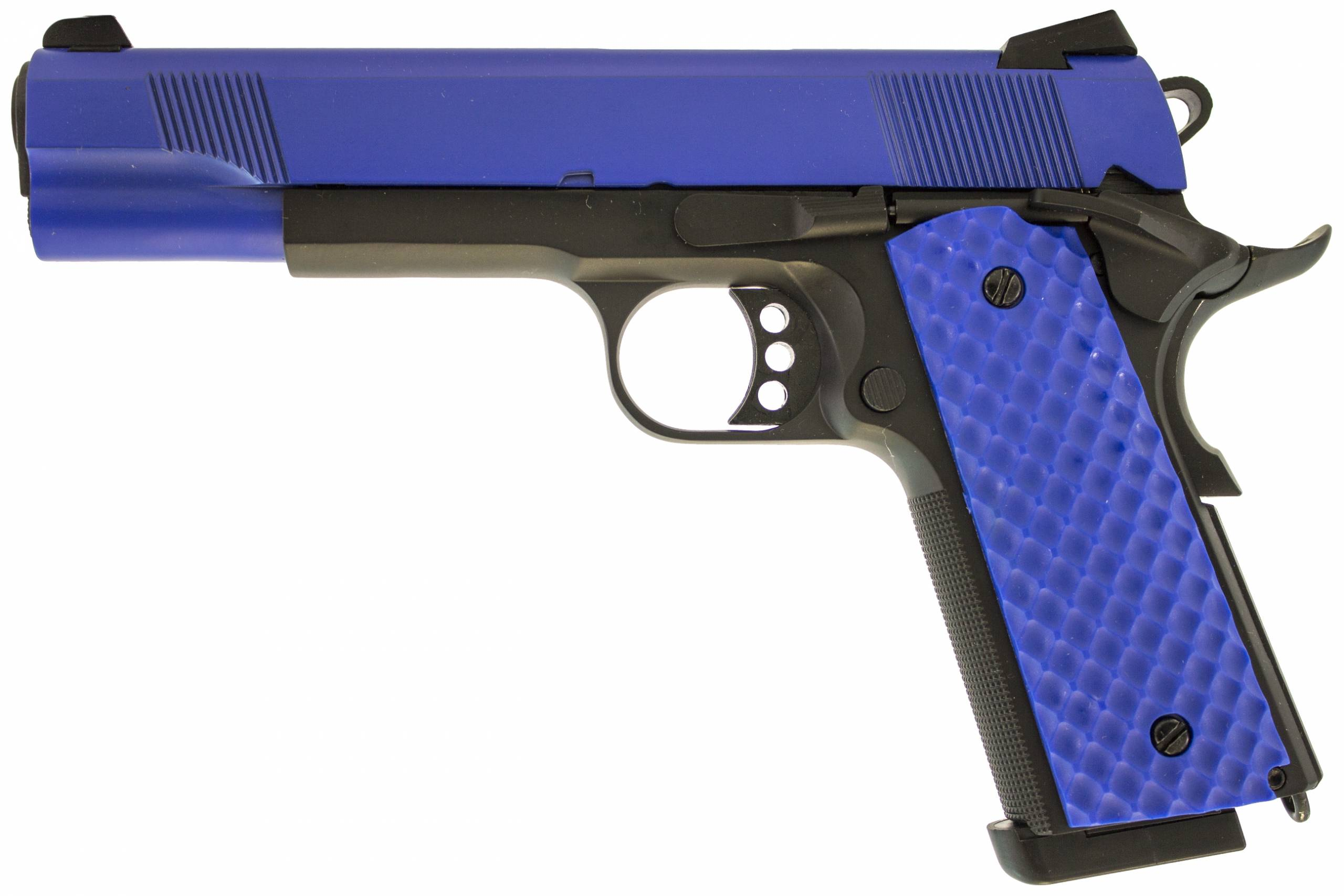 Nuprol Raven 1911 Two Tone Blue product image