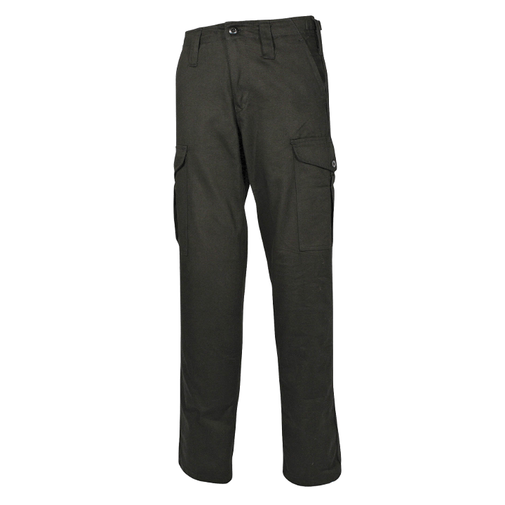 Mil-com Heavyweight Combat Trousers – Black product image