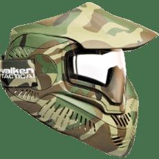 Valken Annex MI-7C Thermal Goggles Camo image