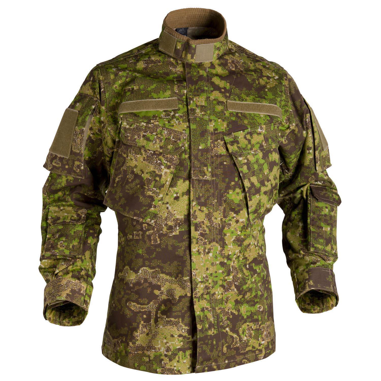 Helikon CPU Shirt Nyco Ripstop Pencott® Greenzone® product image