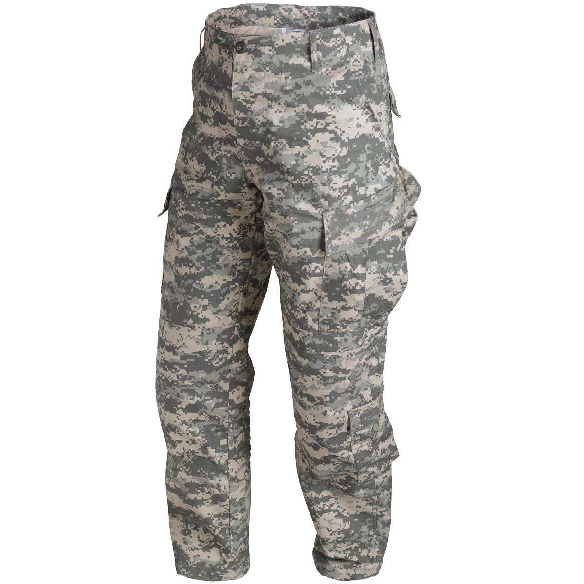 Helikon ACU Combat Trousers ACU Digital product image