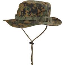 Helikon USMC Boonie Hat Digital Woodland image
