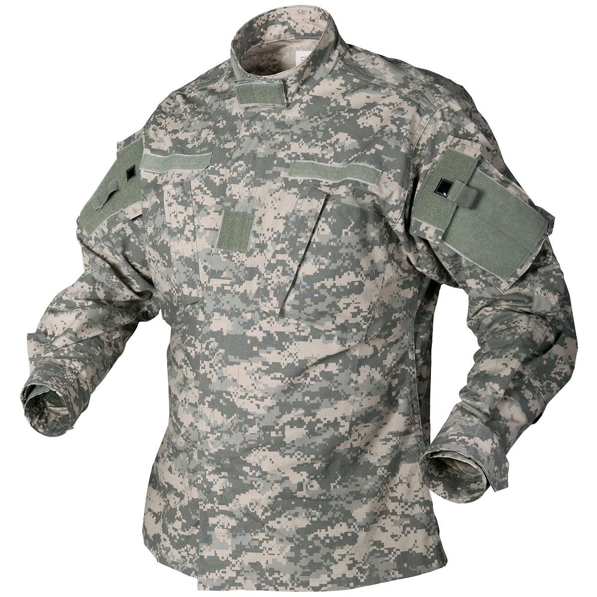 Helikon ACU Combat Shirt ACU Digital product image