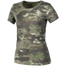 Helikon Womens T-Shirt (Legion Forest) image